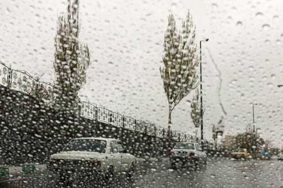 احتمال رخداد سیلاب و آبگرفتگی معابر در برخی استان ها/ آسمان ۱۵ استان کشور برفی است