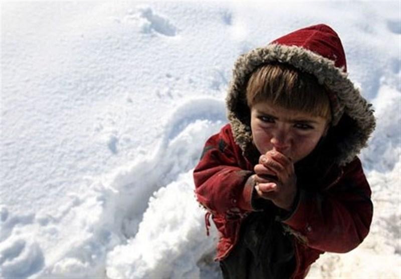 چطور از سرمای شدید جان سالم به در ببریم؟ + اینفوگرافیک