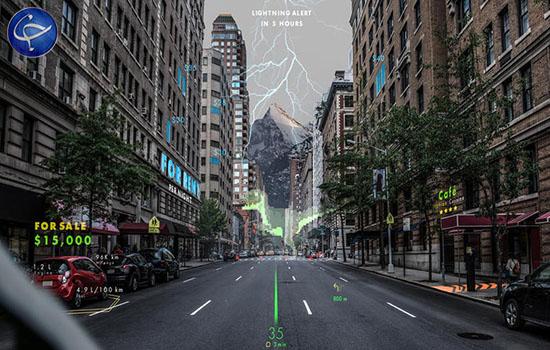 معرفی ۱۰ فناوری پیشرفته و جذاب خودروهای جدید