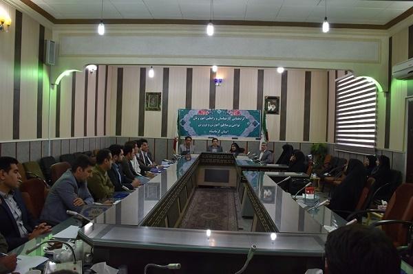 تحقق سیاستهای سند تحول بنیادین مهمترین وظیفه حوزه امور بانوان است