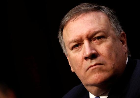 پمپئو: ایران بزرگترین کشور حامی تروریسم است!