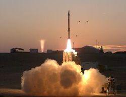 احتمال لو رفتن اسرار پدافند ضد موشکی رژیم صهیونیستی بر اثر یک حادثه/ آیا موشک پیشرفته اسراییلی به دست مقاومت رسیده است؟ + تصاویر