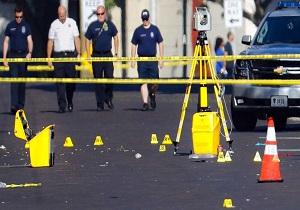 عامل تیراندازی دبیرستانی در کالیفرنیا جان باخت