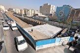 باشگاه خبرنگاران - ۲۲ بهمن زیر گذر استاد معین افتتاح میشود
