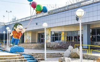 راه اندازی فرهنگسرای کودک در کرمان