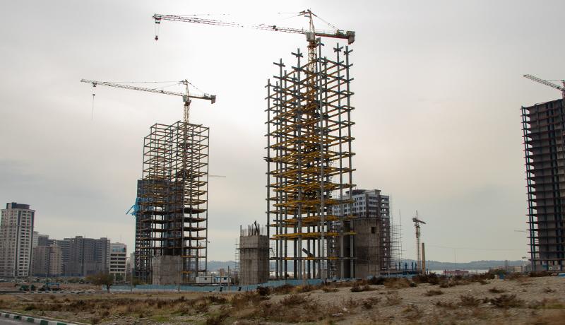 آغاز ثبت نام طرح ملی مسکن در ۳ استان کردستان کهگیلویه و گلستان