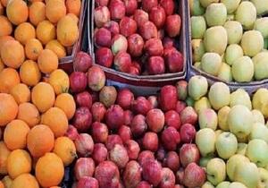 تمهیدات لازم برای تخصیص سهمیه سیب و پرتغال برای استان سمنان انجام شده است