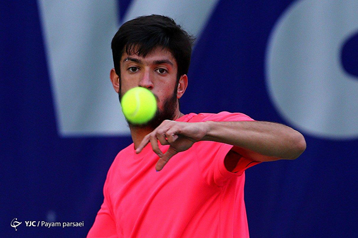فینال رقابتهای تنیس جایزه بزرگ