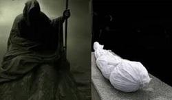 رمزگشایی از مفهوم قبض روح، اجل معلق و اجل مقضی/ همه در لحظه مرگ حضرت عزرائیل را میبینند؟
