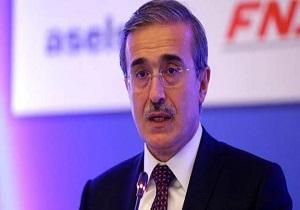 مقام ترک: اس-۴۰۰ را برای کنار گذاشتن نخریدیم