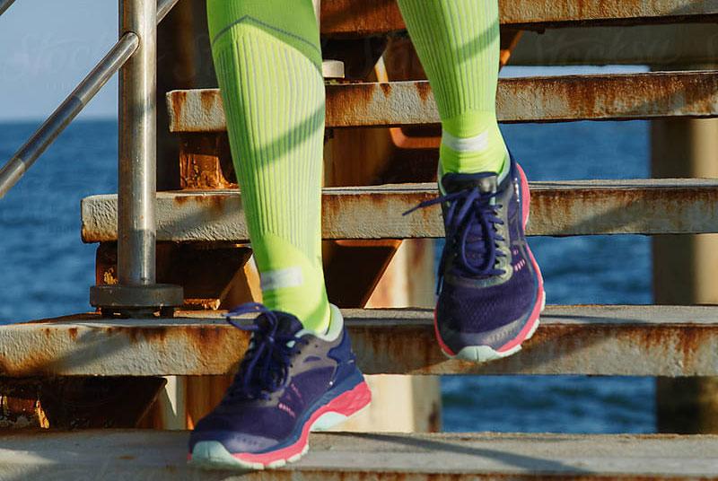 آیا بالا و پایین رفتن از پلهها یک فعالیت بدنی مفید است؟