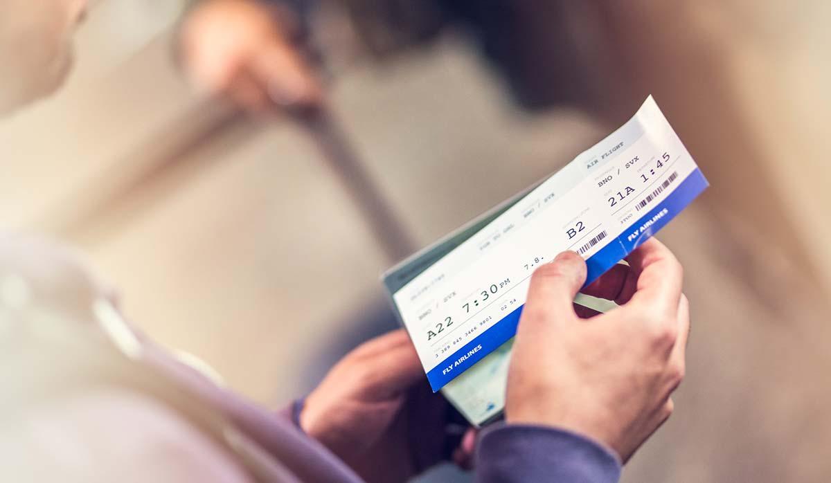 نرخ بليت سفرهاي هوايي تغيير نمی کند