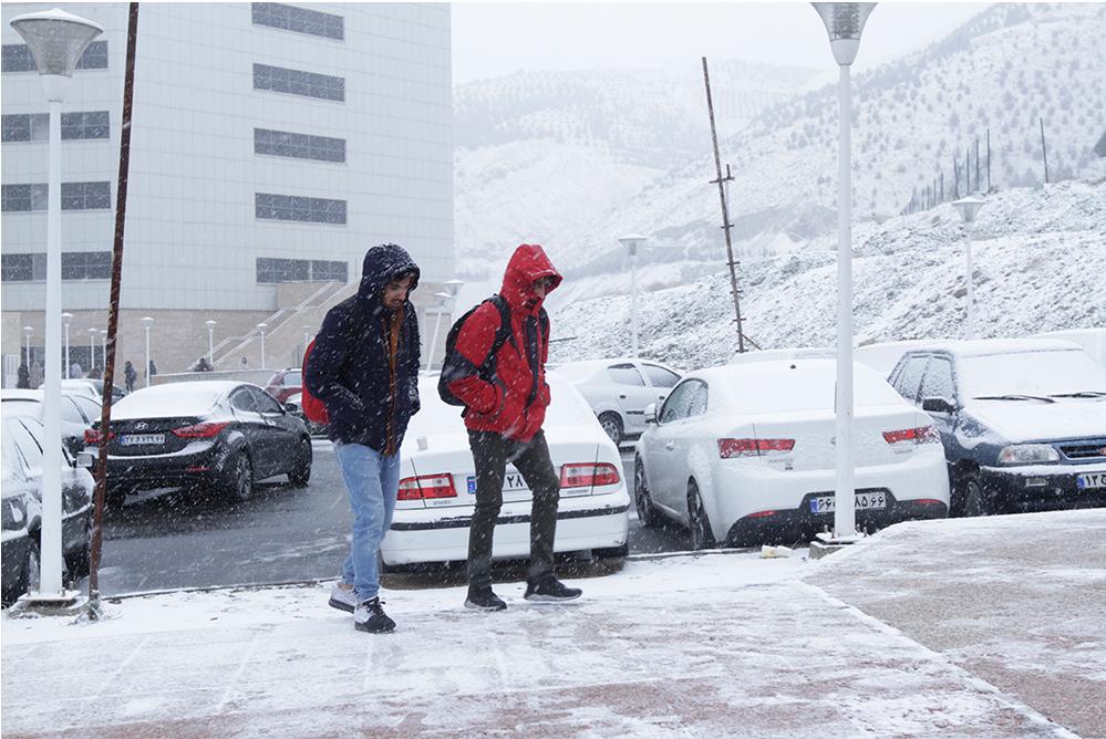 کلاسهای آموزشی دانشگاه آزاد تهران مرکز تعطیل شد