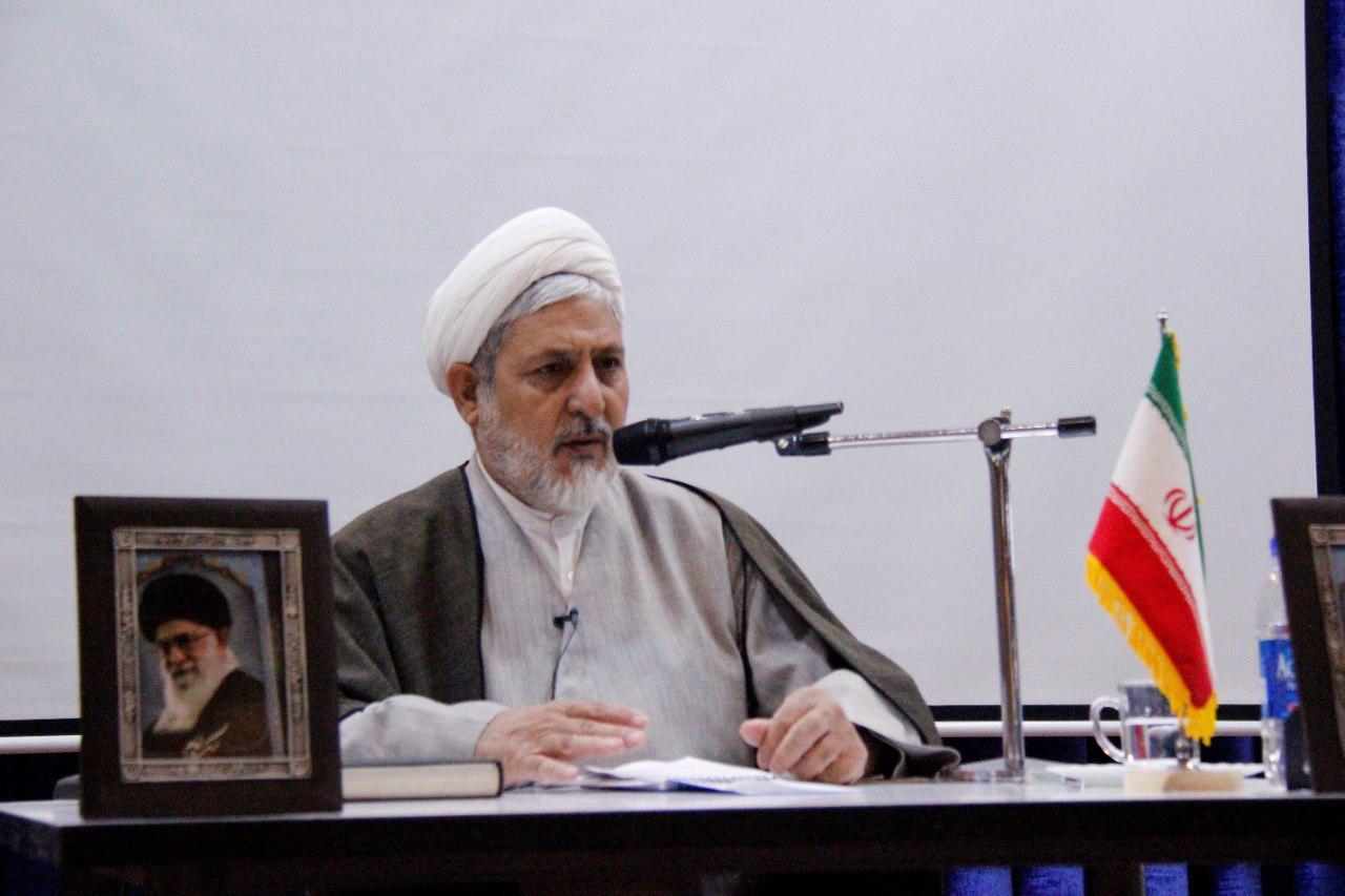 آمریکاییها توان مقابله با قدرت دفاعی و نظامی ایران را ندارند