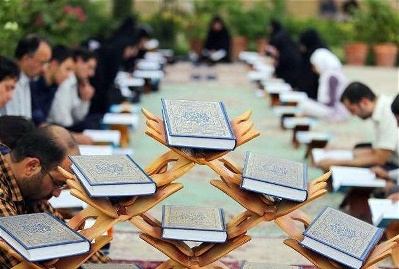 نامنویسی دوره تربیت مربی روخوانی قرآن کریم در سیستان و بلوچستان آغاز شد