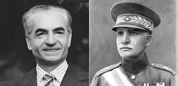 عبرتهای تاریخ؛ عاقبت اعتماد خاندان پهلوی به اروپا و آمریکا + فیلم