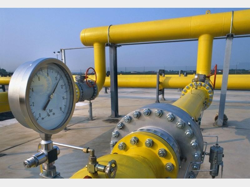 تحریمها تاثیری بر تعمیر و تجهیز شبکه گازرسانی نداشت/ آمادگی ناوگان انتقال گاز برای ورود به زمستان