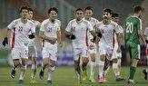 شکست تیم ملی فوتبال امید مقابل اندونزی در دومین بازی تدارکاتی