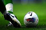 رقبای ایران به مصاف غولهای فوتبال جهان میروند