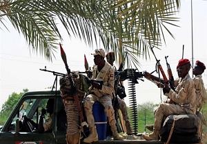 کشته شدن ۶ مزدور سودانی در حمله انصارالله یمن
