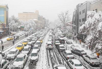 سلطان غافلگیری دوباره مغلوب «برف» شد