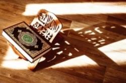 تلاوت دوشنبه/ عروس قرآن سختیها را از بین میبرد