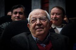 خداحافظی همیشگی با پدر «جمعه ایرانی»/ پیکر رضا عبدی به خانه ابدی بدرقه شد