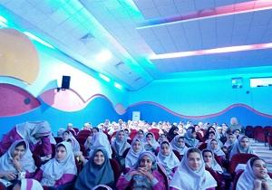 اجرای طرح نماد در ۴۳۰ مدرسه استان کرمانشاه