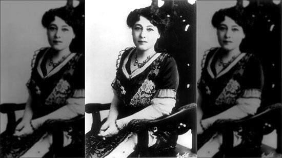 از اختراع سینما تا زیدا بن یوسف عکاس فراموششده / زنانی که دنیا را تغییر دادند