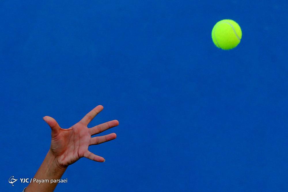 اقدام غیر قانونی سرپرست فدراسیون تنیس زیر ذره بین وزارت ورزش
