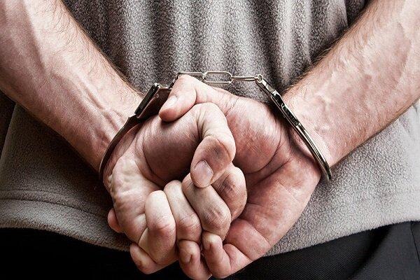 ۴۰ اغتشاشگر در یزد دستگیر شدند