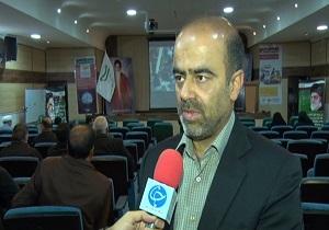 همایش بسیج، گام دوم انقلاب در مرکز آموزشی تیپ قائم (عج) استان سمنان برگزار شد
