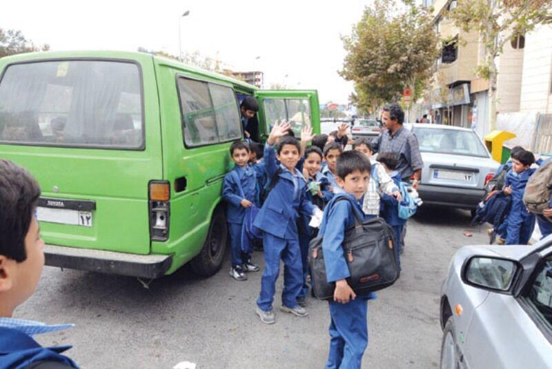 سهمیه ویژه بنزین سرویسهای مدارس محفوظ است