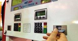 چگونه رمز کارت سوخت خود را تغییر دهیم؟