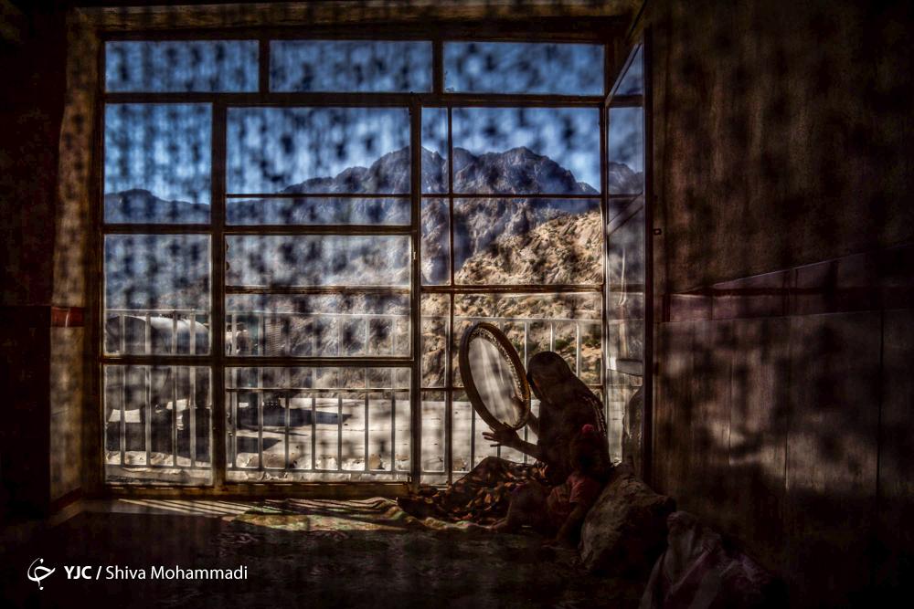 چرا موسیقی عرفانی در معرض فراموشی است / پیام عزیزی: موسیقی عرفانی مادر موسیقی ایرانی است