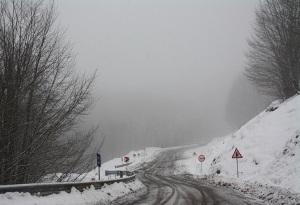کاهش ۱۸ درجهای دمای هوا/ تداوم بارش برف و باران/ تعطیلی برخی از مدارس به علت برودت هوا