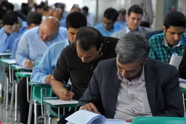 برگزاری آزمون جامع دوره دکتری دانشگاه آزاد اسلامی به هفته آینده موکول شد