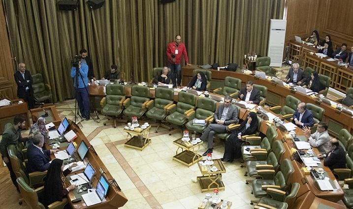 تصویب یک فوریت طرح سیاست اجرایی و الزامات بودجه سال 99 شهرداری