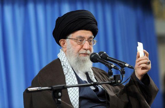 اشاره صبح امروز رهبر انقلاب به شرارت خاندان پهلوی و منافقین در فضای مجازی