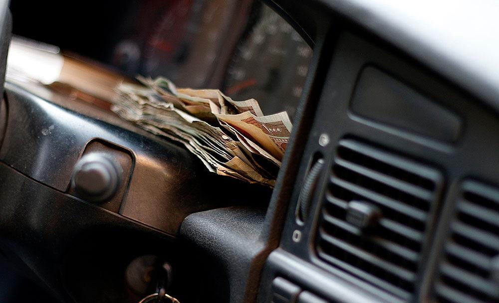 افزایش خودسرانه کرایه تاکسی تخلف است