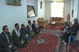 باشگاه خبرنگاران -شهدا و ایثارگران الگوی همگان