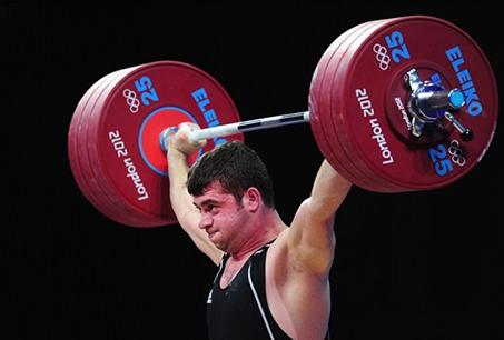 انتقاد شدید دارنده مدال طلای وزنه برداری المپیک از علی مرادی و فدراسیون پزشکی ورزشی