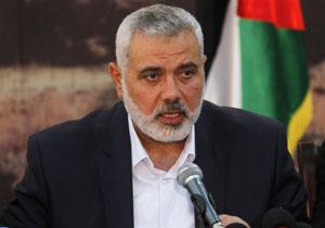 هنیه حماس و جهاد اسلامی را جدایی ناپذیر خواند
