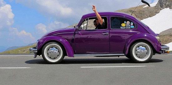 ۱۰ اتومبیل پرفروش تاریخ را بشناسید