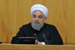 روحانی: پرداخت کمکهای معیشتی از دوشنبه آغاز میشود/ اعتراض حق مردم است، اما حساب اعتراض از اغتشاش جداست
