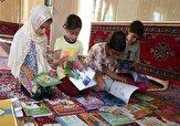 باشگاه خبرنگاران -اهدای ۸۰۰ جلد کتاب به دانش آموزان مهابادی