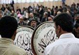باشگاه خبرنگاران -برگزاری جشن میلاد ختمی مرتبت حضرت محمد مصطفی (ص) در مهاباد
