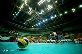 سیاست سپاهان در همه رشتهها توجه به آکادمی است/ تا ۳ سال آینده در والیبال قهرمان آسیا میشویم
