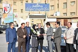 هنر جوی کرمانشاهی رتبه اول جشنواره ایده بازار را کسب کرد