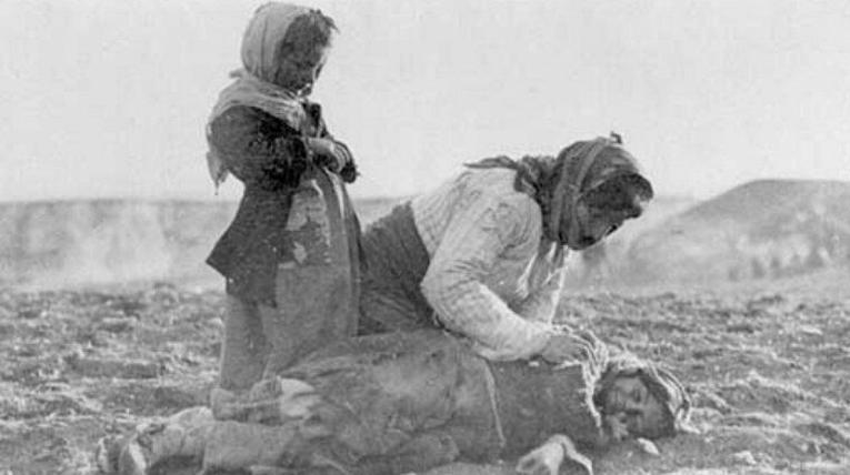 جزئیاتی از نسلکشی ۱۰ میلیونی انگلیسیها در ایران!